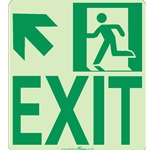 Exit Sign (50R-6SN-UL)