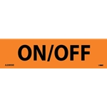 On/Off Electrical Marker (JL22055O)