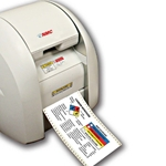 Cpm100 Multi-Color/Die-Cutting Sign And Label Printer (CPM100)
