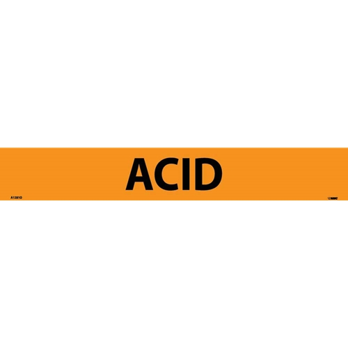 Acid Pressure Sensitive (A1281O)