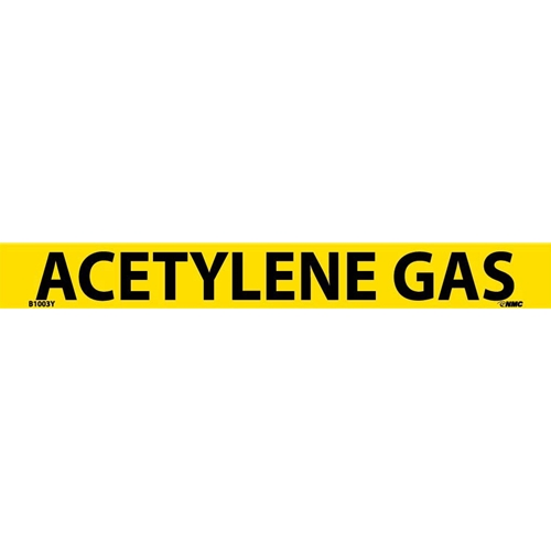 Acetylene Gas Pressure Sensitives (B1003Y)