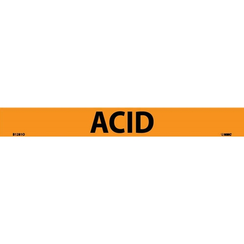 Acid Pressure Sensitive (B1281O)