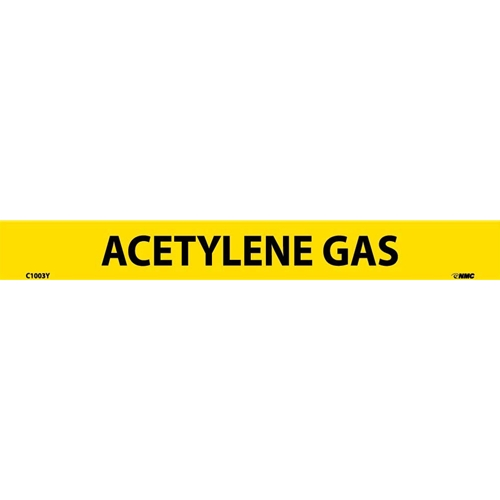 Acetylene Gas Pressure Sensitives (C1003Y)