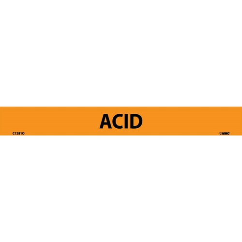 Acid Pressure Sensitive (C1281O)